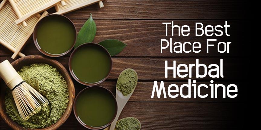 Herbal Health Certification
